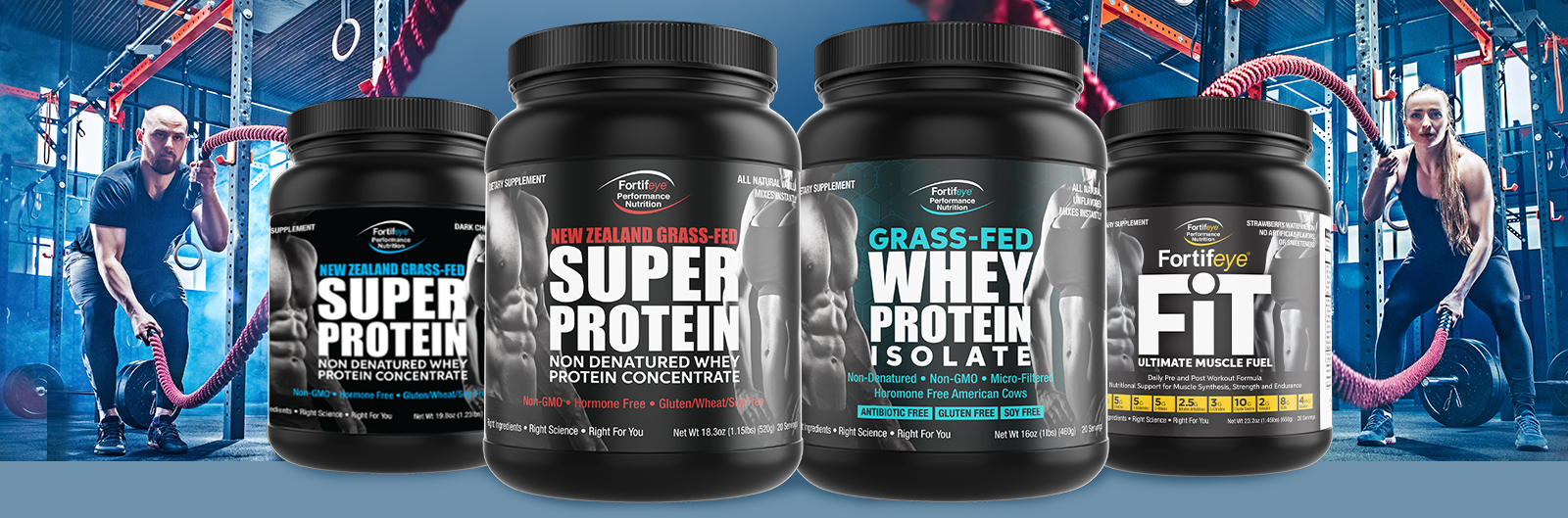 Grass fed cows Super  whey protein